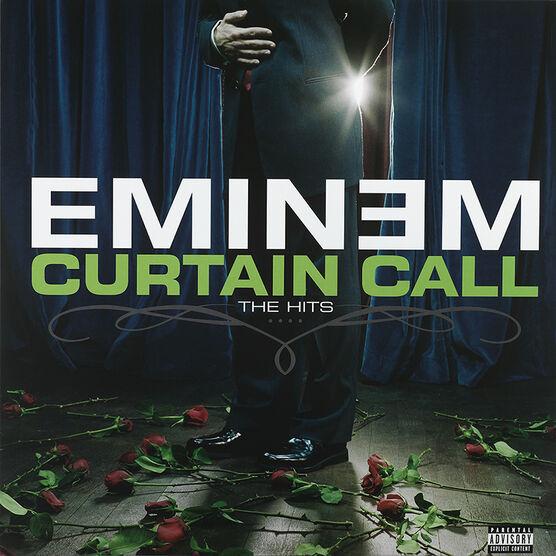 Eminem - Curtain Call: The Hits - Vinyl