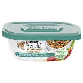 Purina Beneful Dog Food - Lamb Stew - 283g