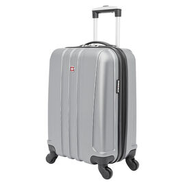 Swissgear Pinnacle Hardside Carry-On Luggage - Grey - 18""