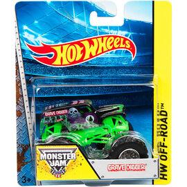 Hot Wheels Monster Jam Trucks - Assorted