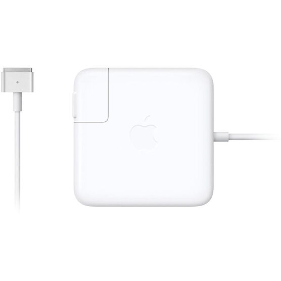 Apple 60W MagSafe 2 Power Adapter for MacBook Pro with 13inch Retina Display - MD565LL/A