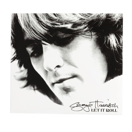 George Harrison - Let It Roll: The Best of George Harrison - CD