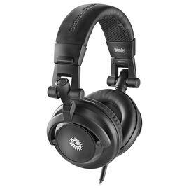 Hercules DJ Headphones - Black - HDP-DJ-M-40.1C