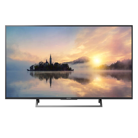 Sony 55-in 4K HDR Ultra HD TV - KD55X720E