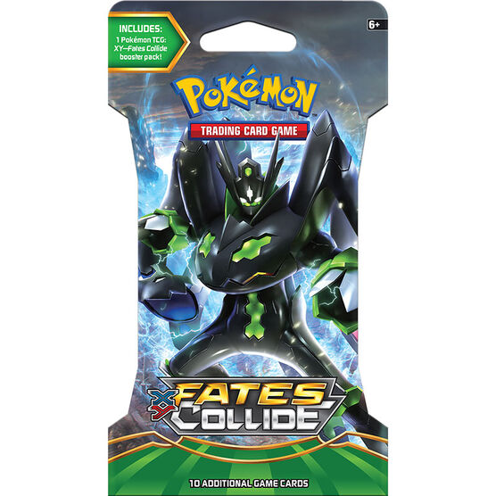 Pokemon Trading Cards - Fates Collide - Assorted