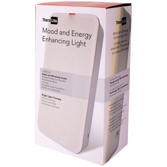 Uplift TheraLite Mood & Energy Enhancing Lamp - P805CA