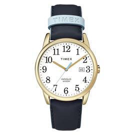 Timex Women's Full Easy Reader Watch - Blue - TW2R62600GP