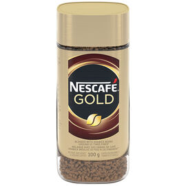 Nescafe Gold Instant Coffee - Espresso - 100g