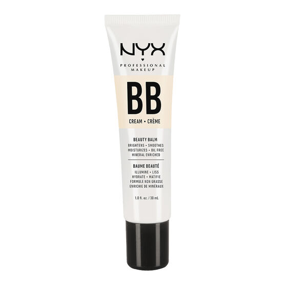 NYX Professional Makeup BB Cream - Nude