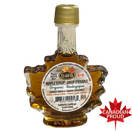 Erabl'Or Organic Maple Syrup - 50ml