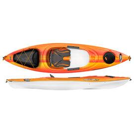 Pelican Monitor 100X Exo Kayak - Orange