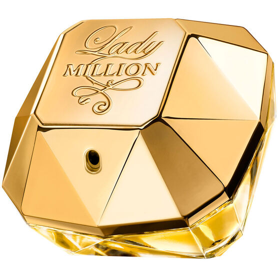 Paco Rabanne Lady Million Eau de Parfum Spray - 80ml
