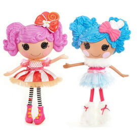 Lalaloopsy Super Silly Party - Assorted