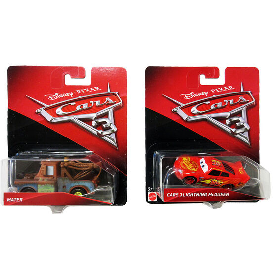 Cars 3 Oversized - Assorted