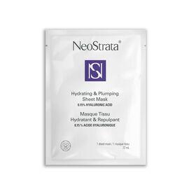 NeoStrata Hydrating & Plumping Sheet Mask - 22ml