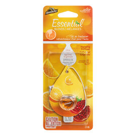 Armor All Essential Blend Car Diffuser - Citrus Pomegranate - Single