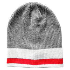 Point Zero Men's Hat - Grey/White/Red