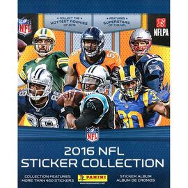 2016 NFL Sticker Album
