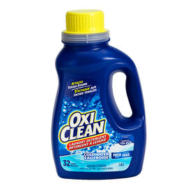 Oxi Clean Cold Water Laundry Detergent - Fresh Scent - 1.42L