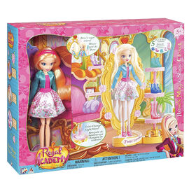 Regal Academy Doll Playset