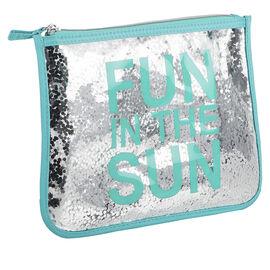 Modella Glitter Pouch Fun in the Sun - A011843LDC