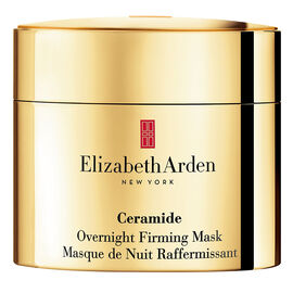 Elizabeth Arden Ceramide Overnight Firming Mask - 50ml