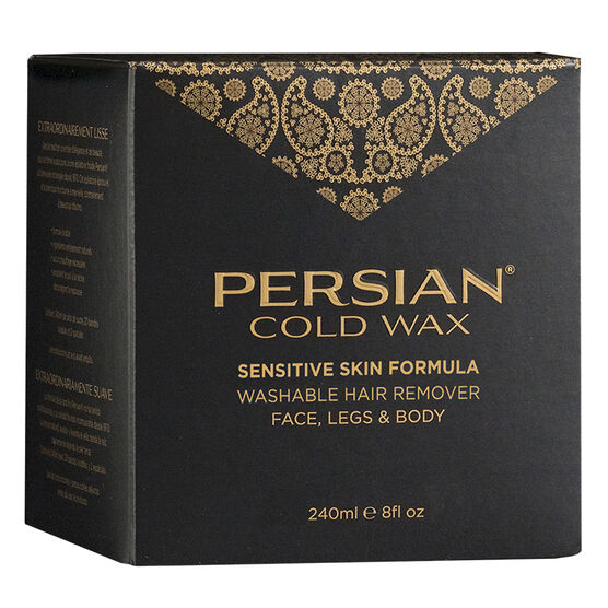 Persian Cold Wax - 240ml
