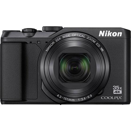 Nikon Coolpix A900 - Black - 32198