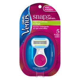 Gillette Venus Snap Shaver