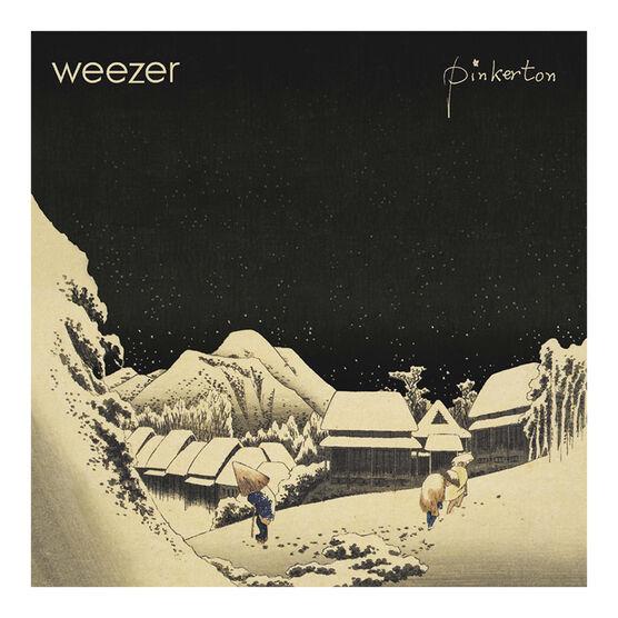 Weezer - Pinkerton - 120g Vinyl