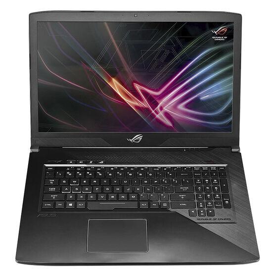 ASUS ROG Strix GL703 Scar Gaming Laptop - 17 Inch - Intel i7 - GTX1060 - GL703VM-DB74