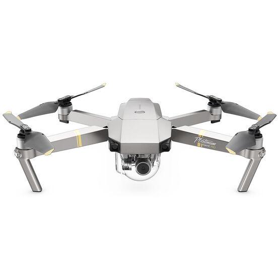 DJI Mavic Pro Platinum Drone - CP.PT.00000069.01