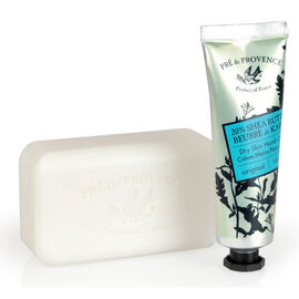 Pre de Provence Soap and Hand Cream - Original