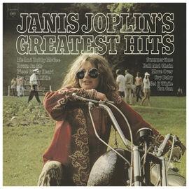 Janis Joplin - Janis Joplin's Greatest Hits - Vinyl