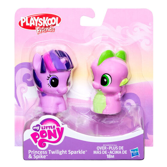 My Little Pony First Friends - Assorted