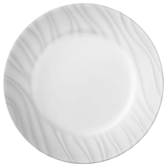 Corelle Dinner Plate - Swept - 10.25inch