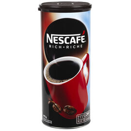 Nescafe Rich Instant Coffee Canister - 475g