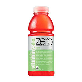 Vitamin Water Zero - Shine - 591ml