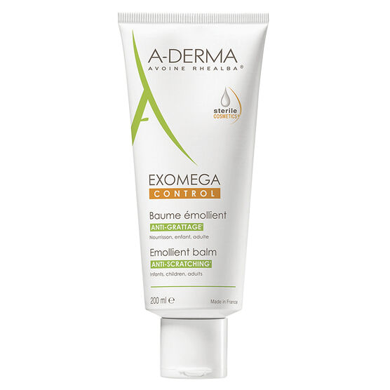 A-Derma Exomega D.E.F.I Emollient Balm - 200ml