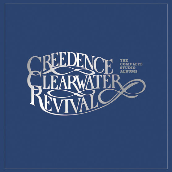 Creedence Clearwater Revival - The Complete Studio Albums - 7 LP Vinyl