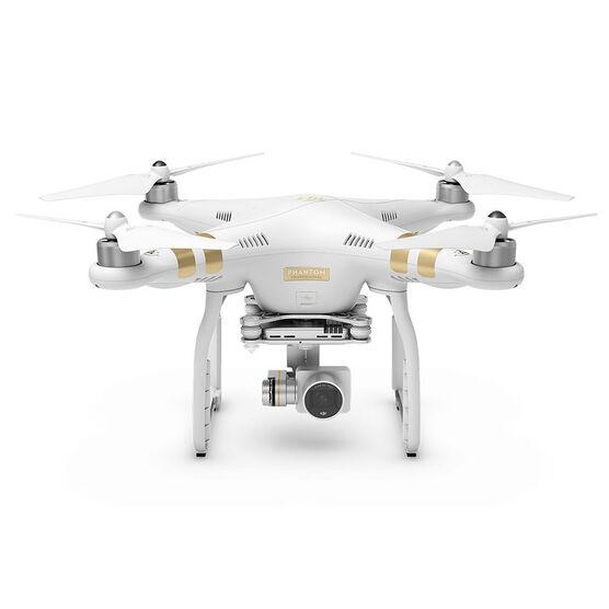 DJI Phantom 3 Professional Drone - White - CP.PT.000181