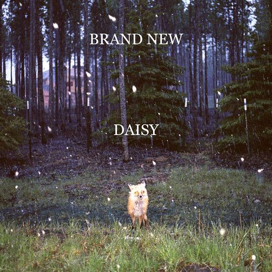 Brand New - Daisy - 180g Vinyl