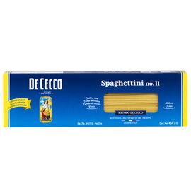 De Cecco Spaghettini - 454g