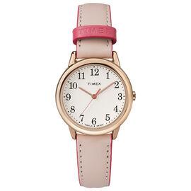 Timex Women's Mid Easy Reader Watch - Pink - TW2R62800GP