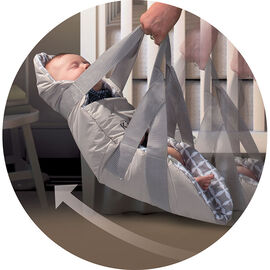 KidCo SwingPod - Gray - TR5101