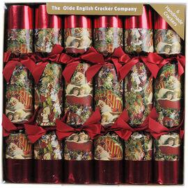 Christmas Cracker Deluxe Old World