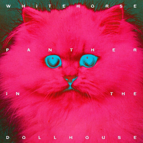 Whitehorse - Panther In The Dollhouse - CD