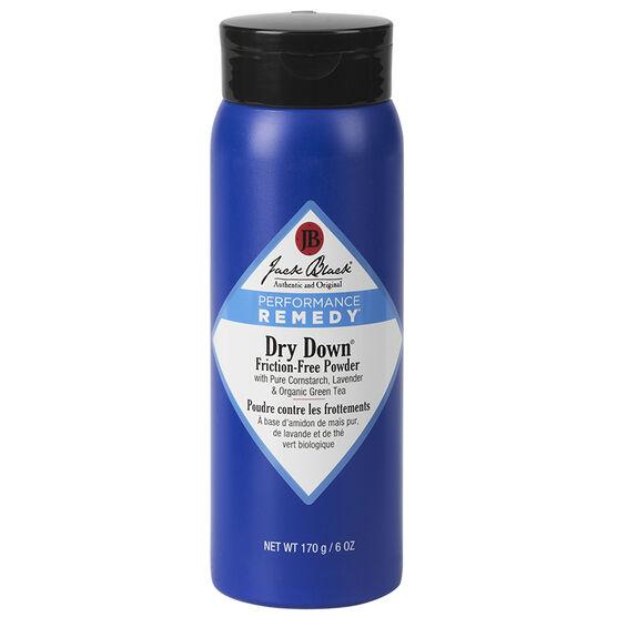Jack Black Dry Down Friction-Free Powder - 170g