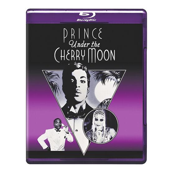 Under The Cherry Moon - Blu-ray