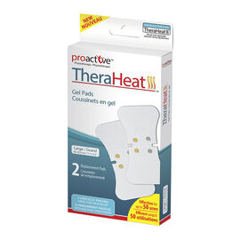ProActive TheraHeat Gel Pods - Large - 715-732